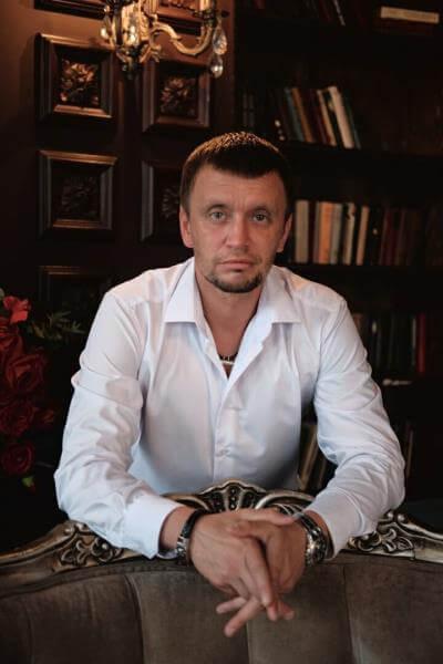 Антон Вьюков Психолог Санкт-Петербург