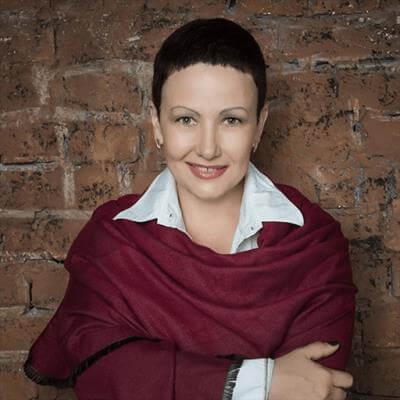Наталья Журавлева Семейный психоаналитик Киев