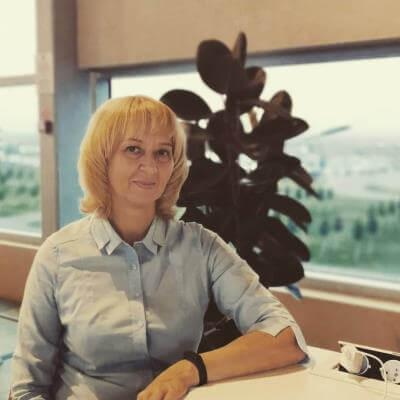 Никонова Ольга Перинатальный психолог Ростов-на-Дону
