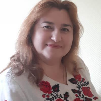 Татьяна Матвейчук Детский и подростковый психотерапевт Хмельницкий