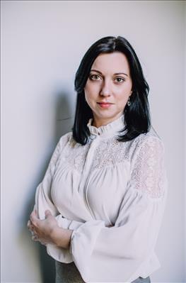 Дарья Мельник Семейный психолог Варшава
