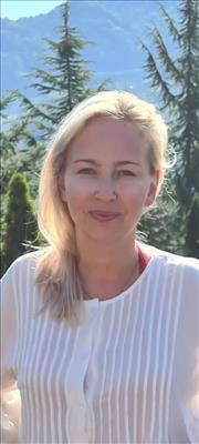 Ольга Ращупкина Семейный психолог Омск