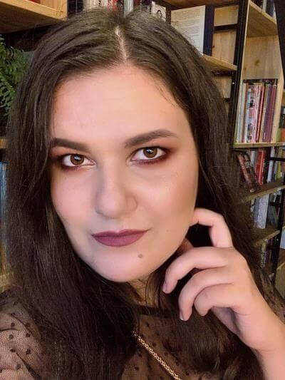 Юлия Бузина Семейный психолог Волгоград