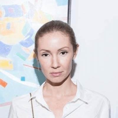 Наталья Васильева Семейный психотерапевт Москва