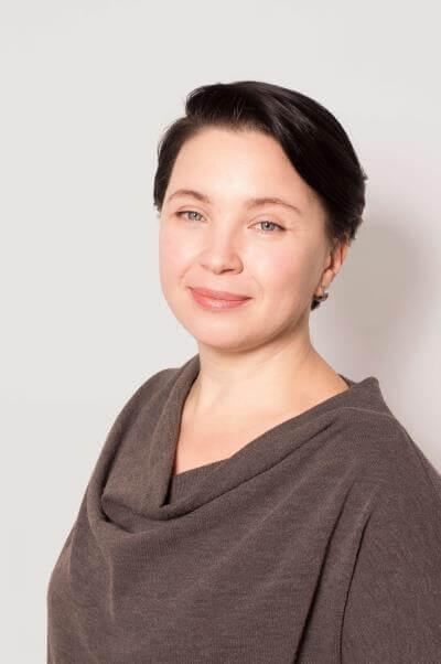 Татьяна Топор-Гилка Психотерапевт Киев