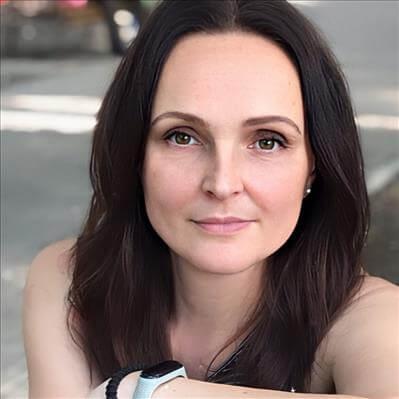 Анна Рябинина Психолог Одесса