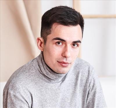 Руслан Шарипов Сексолог Казань