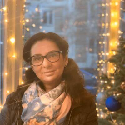 Марина Уманская Детский и подростковый психоаналитик Киев