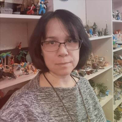 Галина Аносенко Семейный психолог Ставрополь