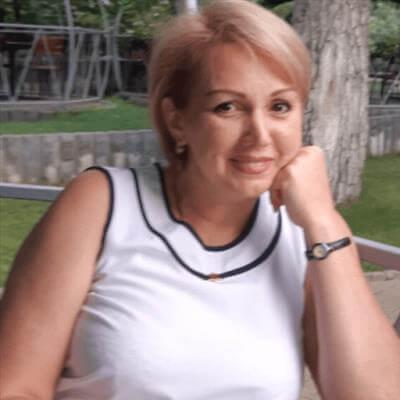 Татьяна Пелих Семейный психотерапевт Днепр