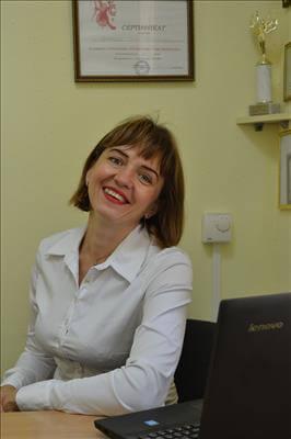 Елена Криворучко Семейный психолог Днепр