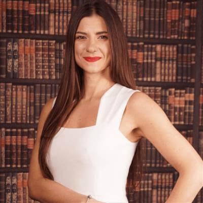 Анастасия  Токарева Семейный психоаналитик Киев