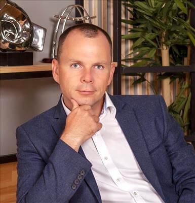 Евгений  Овчинников Психолог Москва