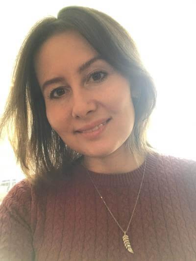 Анна Шадрунова Семейный психолог Пермь