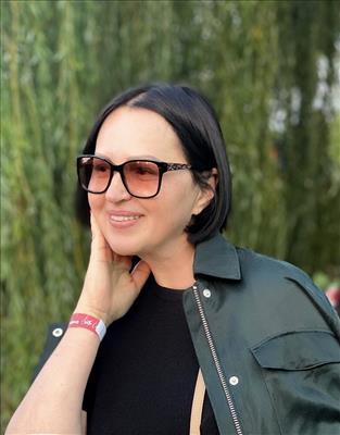 Татьяна Обдымко Семейный психотерапевт Никополь