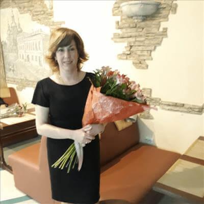 Анна Овруцкая Семейный психолог Сумы