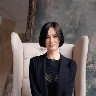 Марина Федорова Психолог Москва
