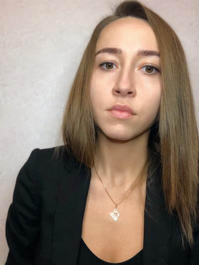 Светлана Сивкова  Психоаналитик Пермь