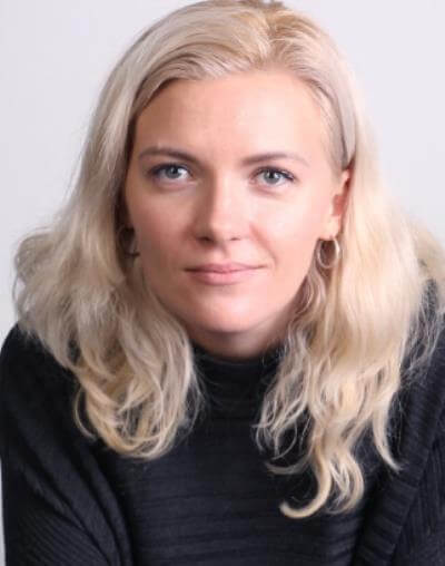 Анна Якименко  Психолог Москва