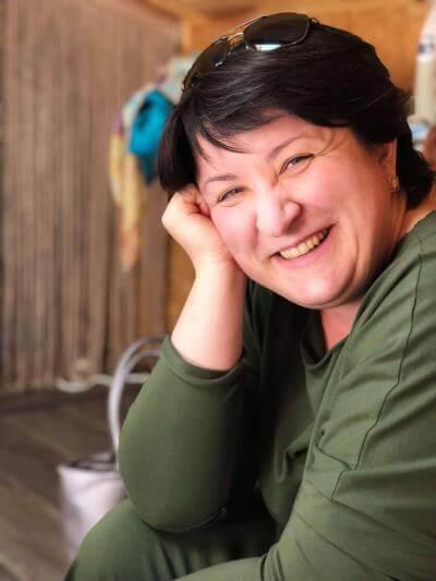 Татьяна  Довбань Семейный психотерапевт Одесса