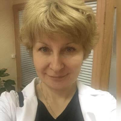 Ольга Сорокина Перинатальный психолог Москва