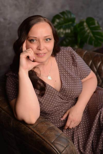 Виктория Боровкова Психолог Санкт-Петербург