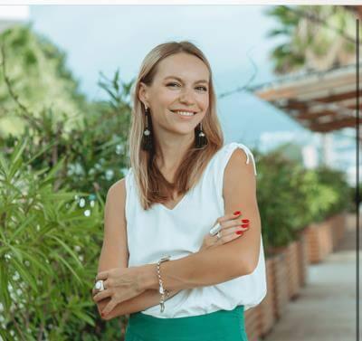 Екатерина Рубаненко Перинатальный психолог Москва