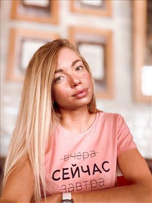 Ольга Приходько  Психотерапевт Нижний Новгород
