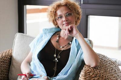 Юлия Радионова Семейный психолог Сочи