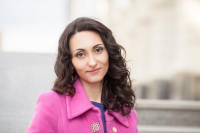 Мария Корж Семейный психолог Екатеринбург