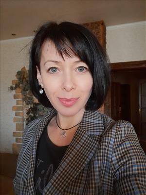 Алёна Андрусива Психотерапевт Киев
