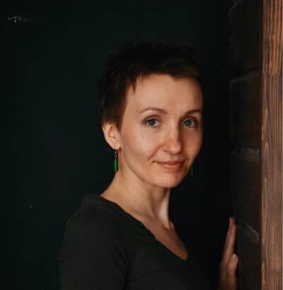 Ольга Смагина  Психолог Новосибирск