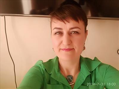 Анна Дрей Семейный психолог Запорожье