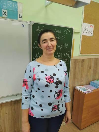 Любовь Егорова Детский и подростковый психолог Самара