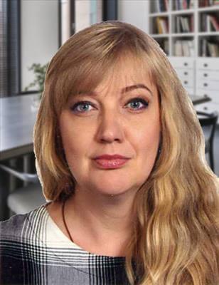 Марина Токарь Психоаналитик Киев