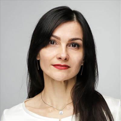 Татьяна Николаевна Иванова  Психоаналитик Днепр
