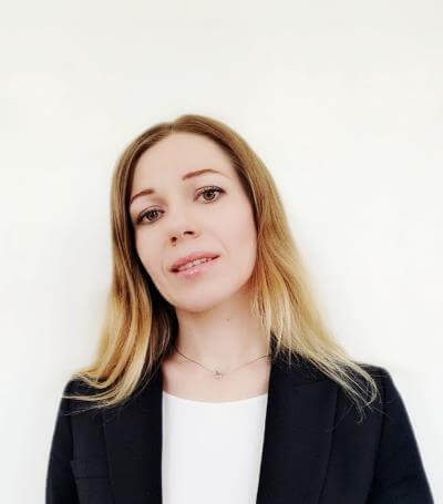 Наталья Добровидова Психотерапевт Самара