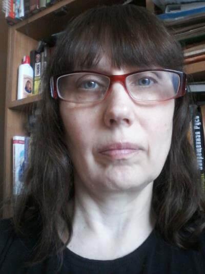 Светлана Семенова Психолог Екатеринбург