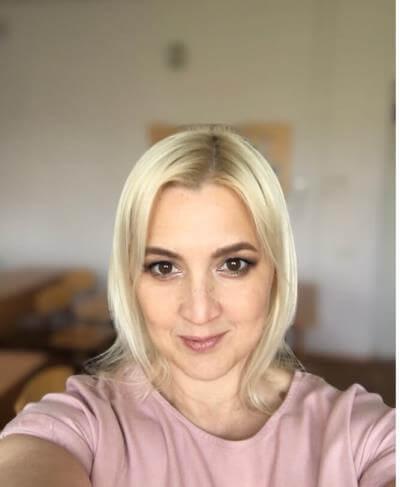 Ольга Бунчина Психолог Ростов-на-Дону