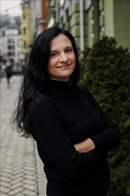 Анастасия Козакова Психотерапевт Киев