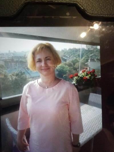 Елена Забродская Семейный психолог Запорожье
