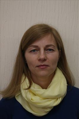 Ольга Верлатая Психолог Санкт-Петербург