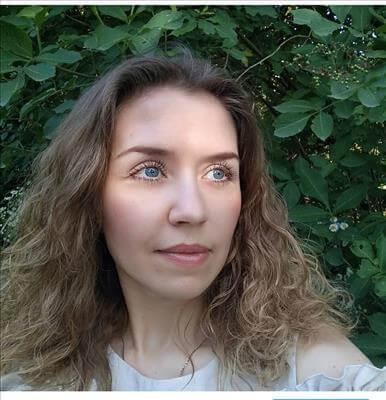 Евгения Суббота Семейный психолог Ставрополь