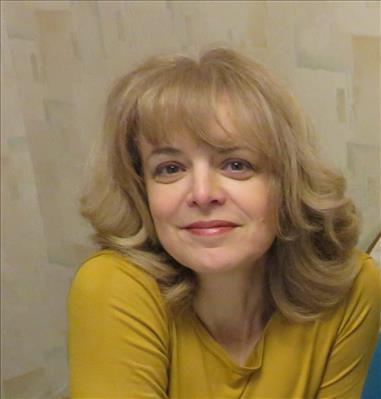 Светлана  Терещенко  Психоаналитик Киев