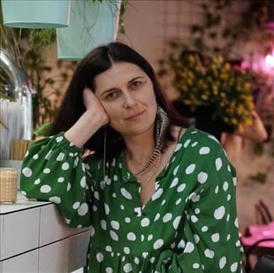 Анна Куцина  Перинатальный психолог Киев