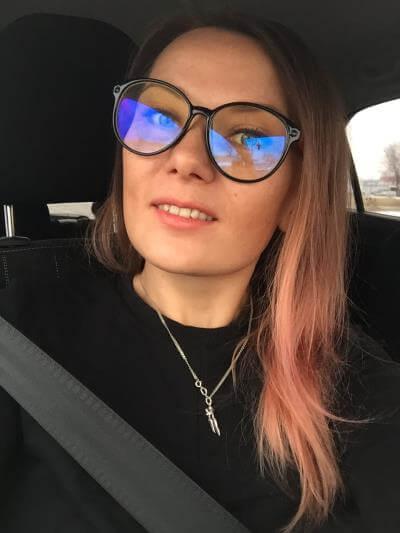 Мария Любишкина Семейный психолог Волгоград