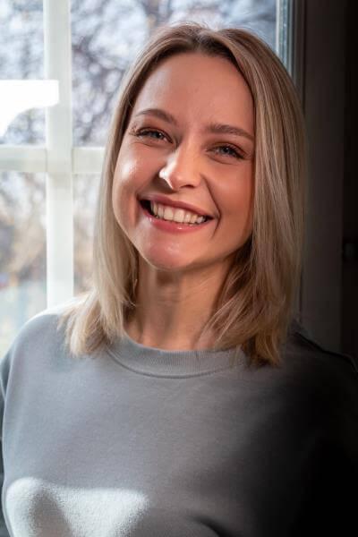 Екатерина Смирнова Психолог Пермь