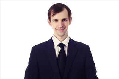 Александр Жарков Семейный психолог Киев