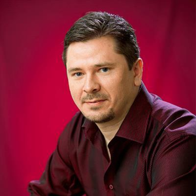 Виталий Бондарчук Психолог Винница