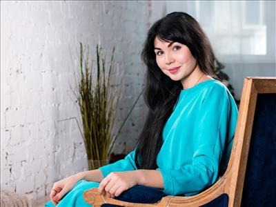 Юлия  Семёнова Сексолог Самара